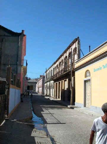 Med S/Y PIKERO På Cuba